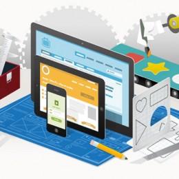 Cách tính Chi phí thiết kế website bất động sản chi tiết cho khách hàng