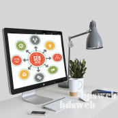 Seo web trong thiết kế website bất động sản
