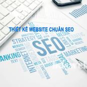 Thiết kế website bất động sản chuẩn seo chú ý những gì