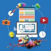 Giải pháp thiết kế website bất động sản hiệu quả