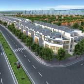 Dự án khu đô thị núi Long TP thanh hóa - Một nhân viên bất động sản cần?