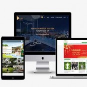 Có nên thiết kế website bất động sản bằng mã nguồn Woprdress  hay không?