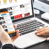Mách bạn 3 cách tìm kiếm khách hàng dễ hơn từ  thiết kế website bất động sản chuyên nghiệp