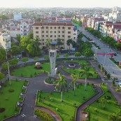 Thị trường bất động sản Bắc Giang tăng nhiệt, điểm đến mới của giới đầu tư