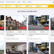 Đăng tin bán nhà miễn phí tại Hà Nội
