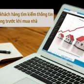 Thiết kế web đăng tin bán nhà đất hiệu quả theo yêu cầu