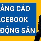 Kinh nghiệm quảng cáo bất động sản trên facebook hiệu quả