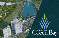 Dự án Vinhomes Green Bay