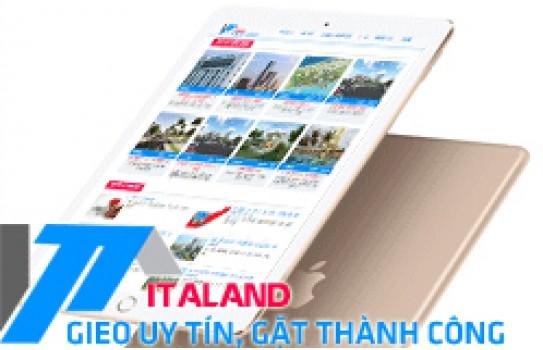 Cho thuê văn phòng Hà Nội