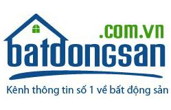 Thiết kế web bất động sản Batdongsan.com.vn