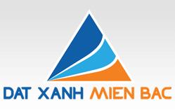 Thiết kế web Đất Xanh chungcuhanoi365.com.vn