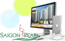 Mẫu website cho thuê căn hộ 1 dự án