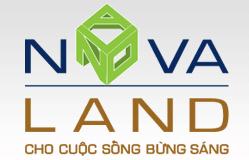 Thiết kế web dự án chủ đầu tư Nova Land