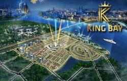 Thiết kế website dự án kingbay.otit.vn