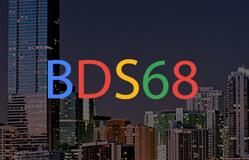 Thiết kế website bds68.com.vn